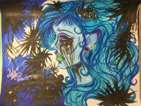 Spartist of the Month- Noor Arnaout