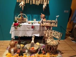 ¡Cultura y Comida!