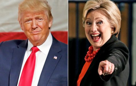 Trump and Clinton: A Second Sparring, A First Blood