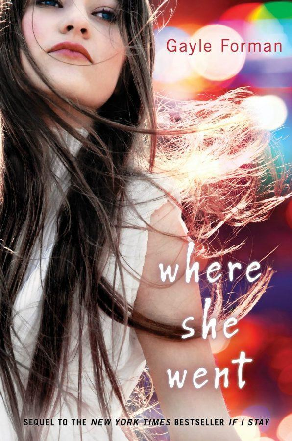 The+cover+of+%22Where+She+Went%22+by+Gayle+Forman