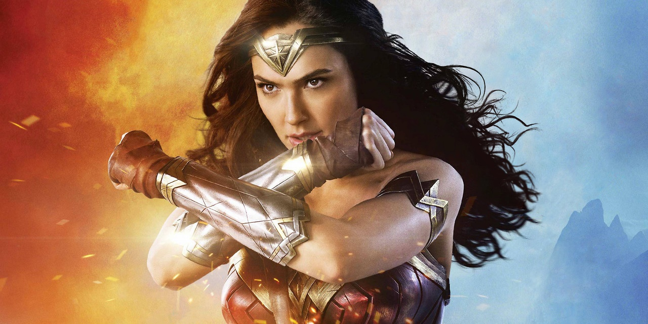 The+Film%27s+star%2C+Gal+Gadot%2C+as+Diana+or+%22Wonder+Woman%22+in+a+promotional+image+for+the+film