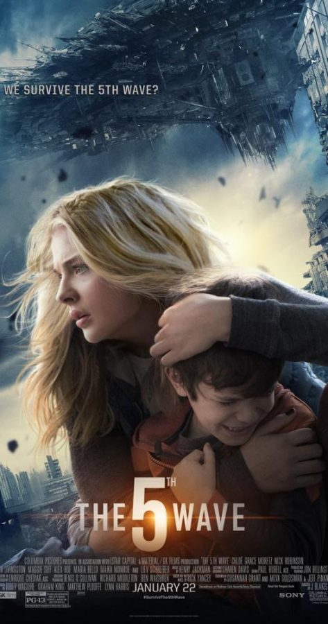 Can You Survive The 5th Wave?