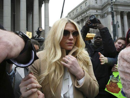 Kesha Will Keep
