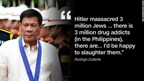 Filipino President Duterte Evades Justice, Moves to Leave ICC
