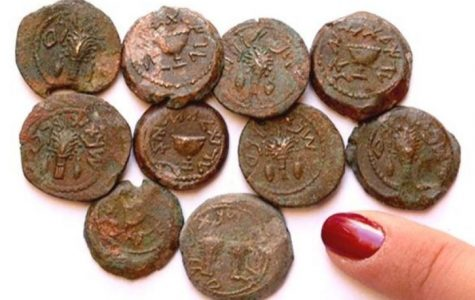 The Coins from the Jerusalem excavations