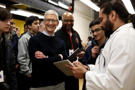 The Future of Apple!