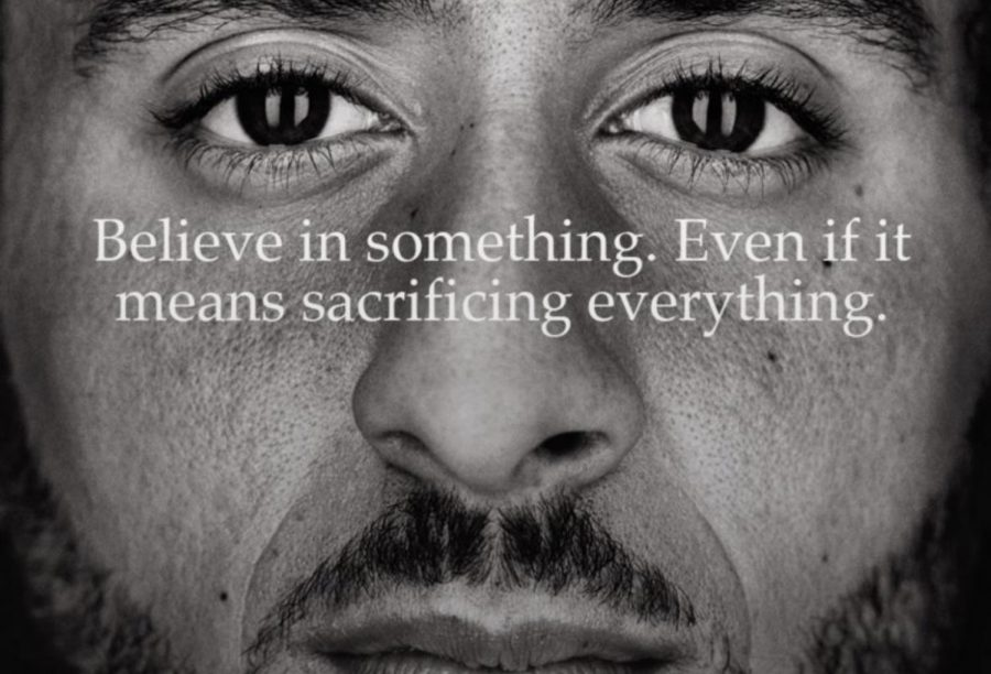 The+Nike+Ad+Campaign+which+led+a+hot+streak+of+controversy.++