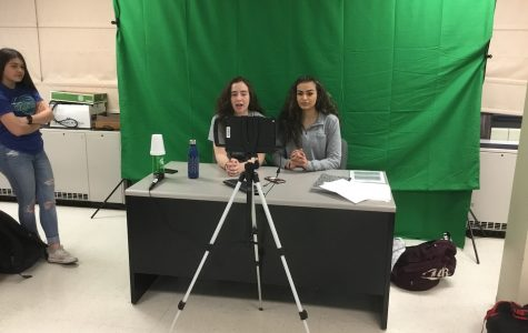 Student Video Announcements