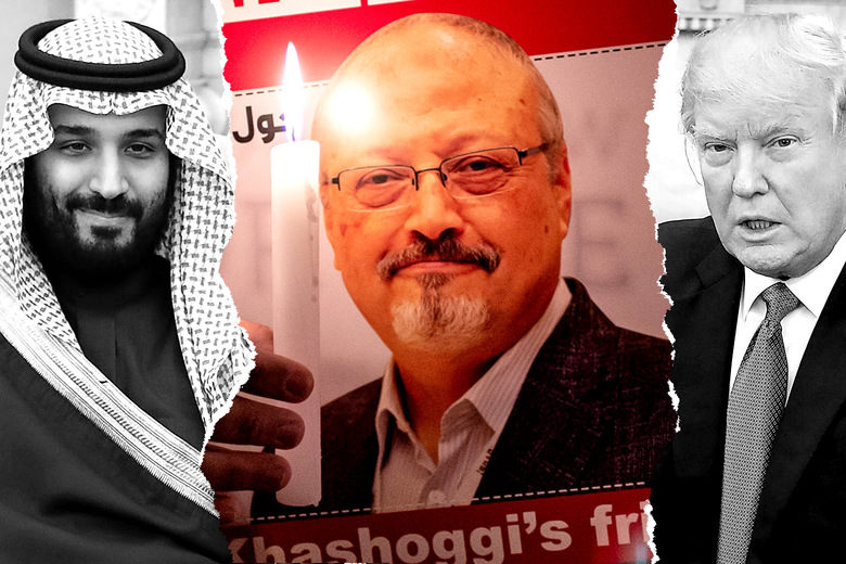Circumstances surrounding the disappearance and pdeath of Saudi Journalist Jamla Khashoggi are extremely suspicious.
