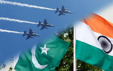 Tensions On High Between India And Pakistan