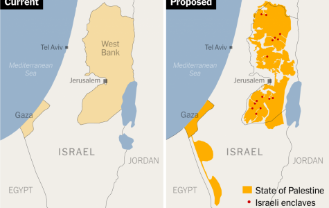 Trump Unveils New Plan for Israel and Palestine