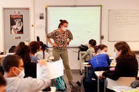 Teacher's Quarantine Experience