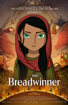 """The Breadwinner"" Strives to Remember Women's Oppression in Taliban-controlled Afghanistan"