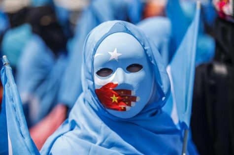 Second Holocaust in Xinjiang?