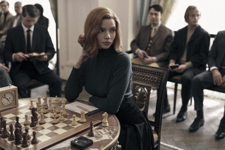The Queen's Gambit: The Most Exciting Chess TV Show You'll Watch!