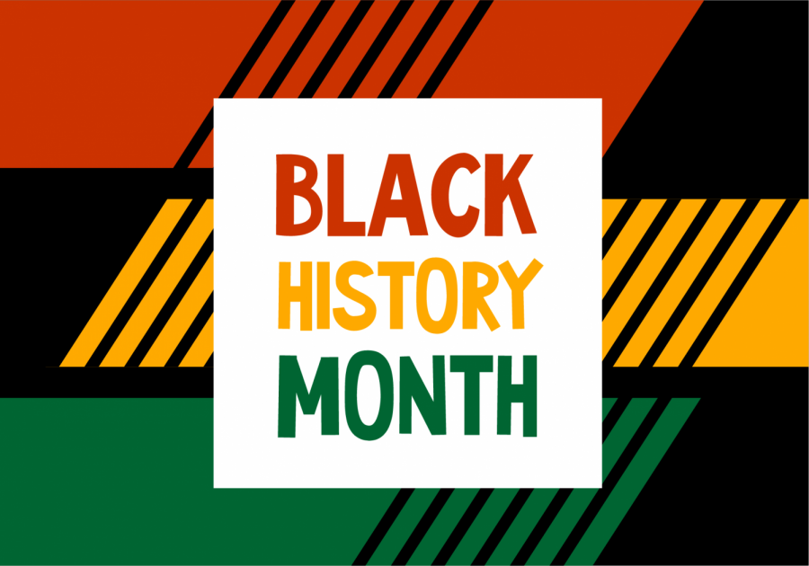 Movies to Celebrate Black History Month!