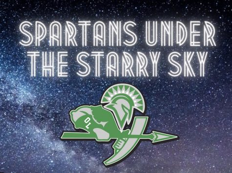 Dancing Under the Starry Night Sky: Homecoming