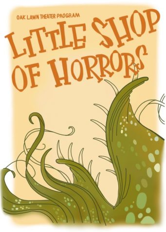 OLTP Presents: Little Shop of Horrors